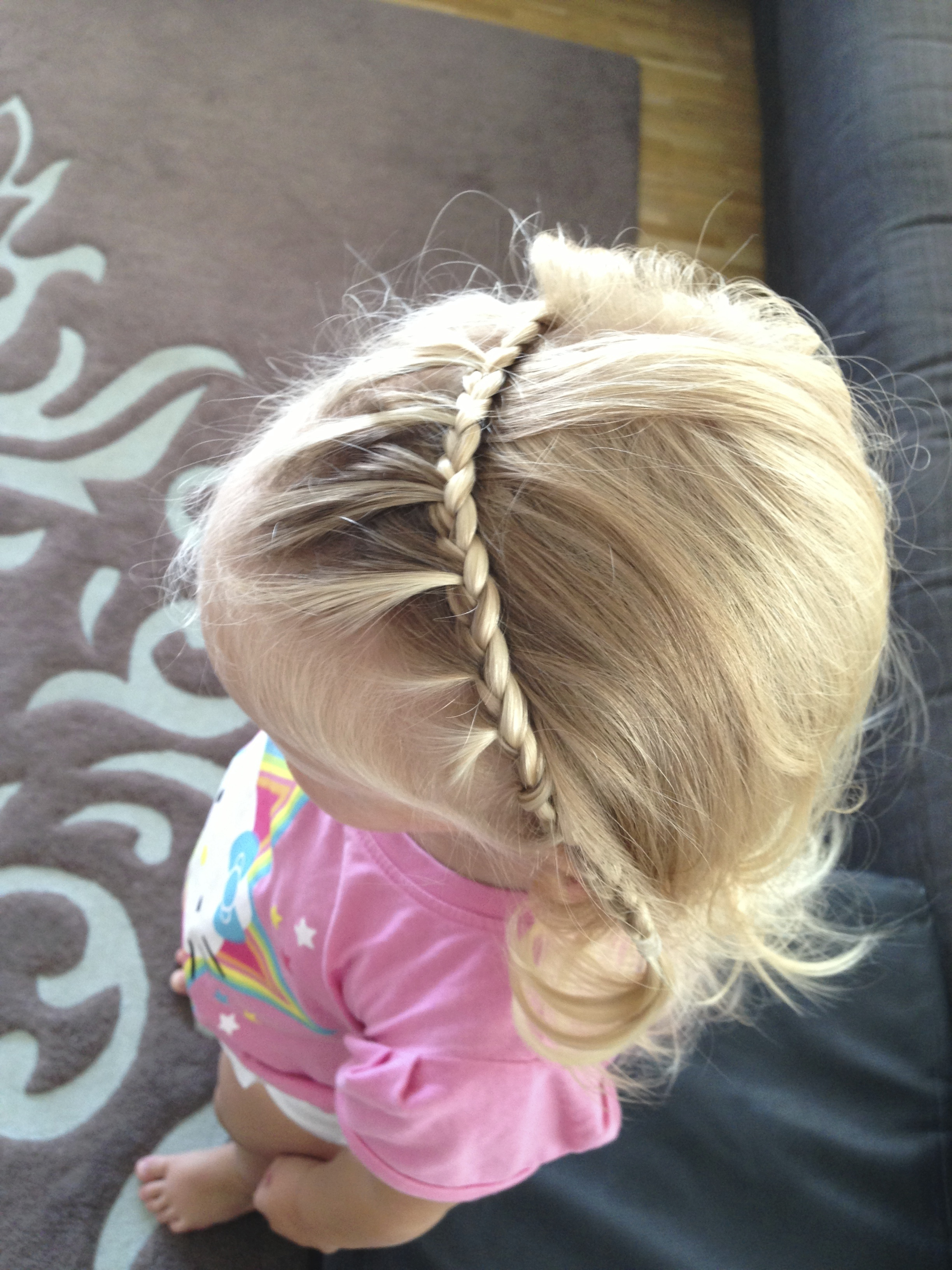 Braiding Thin Hair Jenni S Hairdays