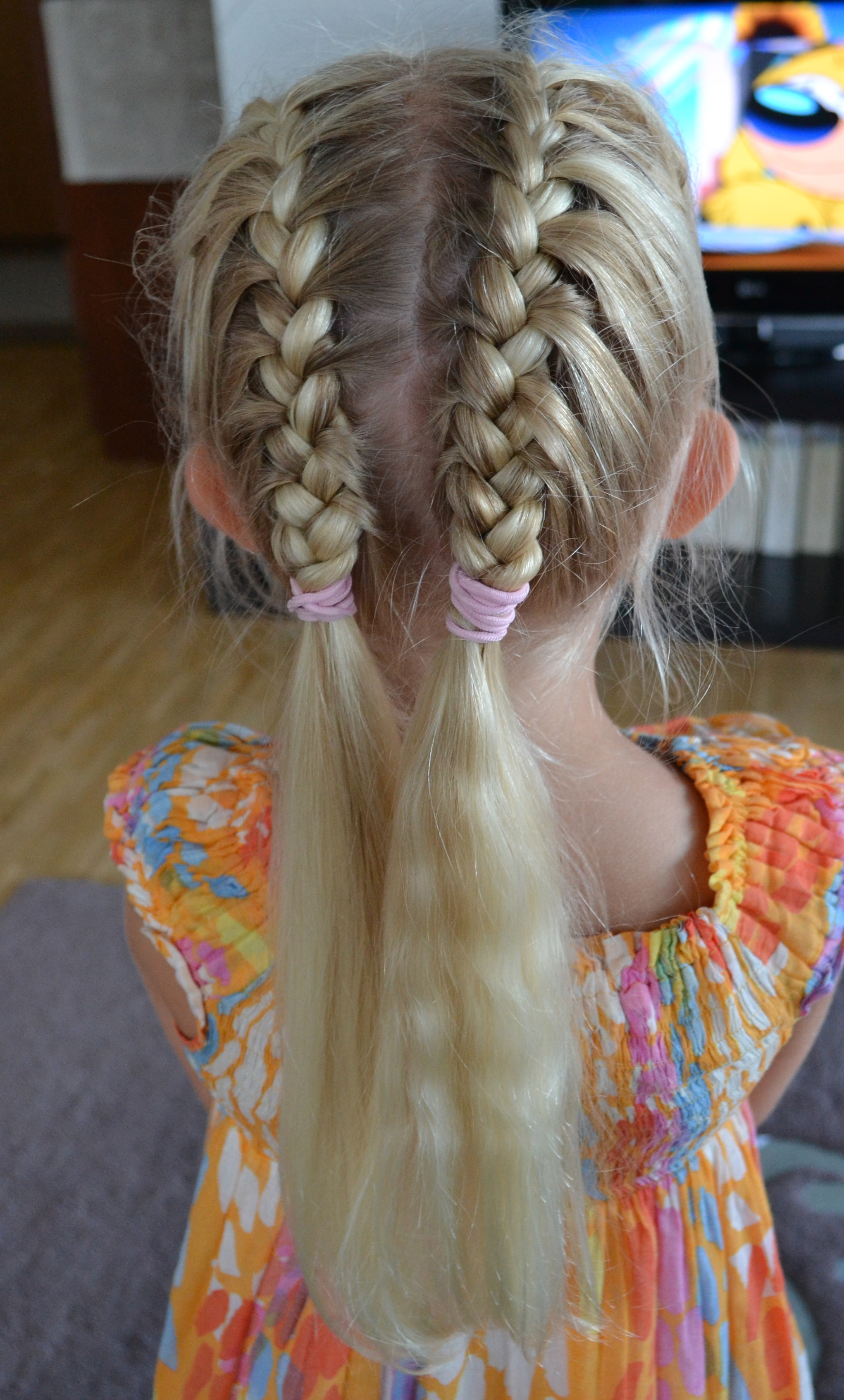 back to school hairstyles | Jenni's hairdays