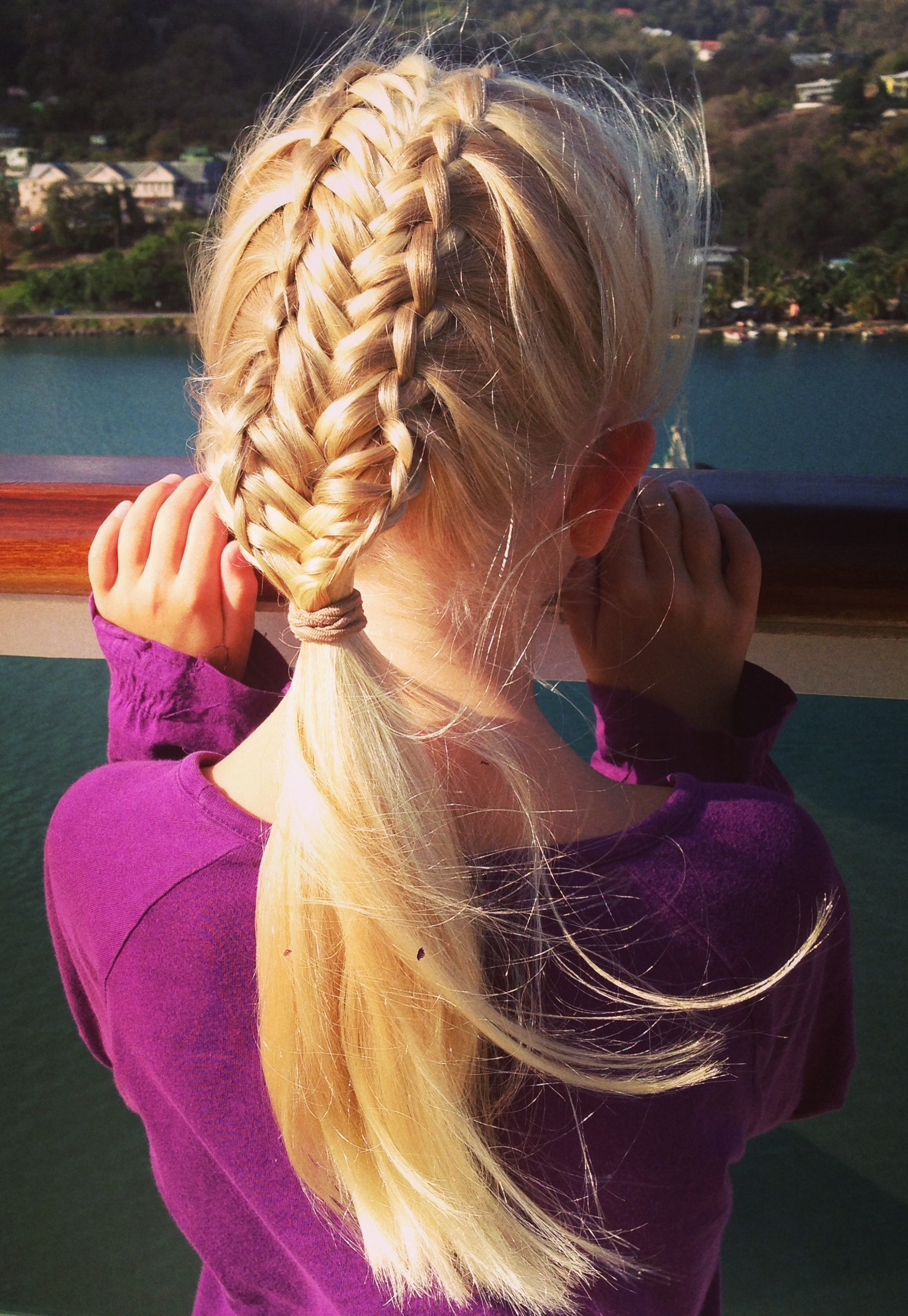 hair style for 2014 history of fish braids origin of fishtail plait 9267